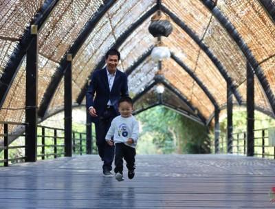广州周边游来这里,带孩子游南沙看水鸟,吃疍家传统美食