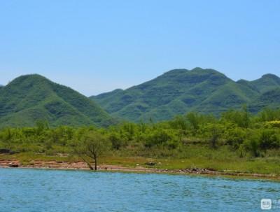 """""""赤壁""""取景地,其实很桂林"""