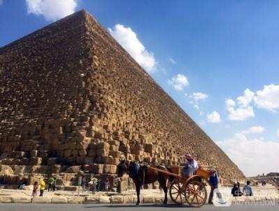 埃及旅拍!