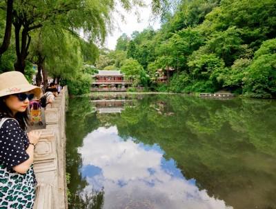 游历中国 发掘贵阳好玩之地,别再把它当过客了!