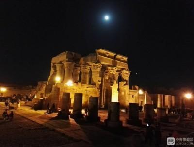 埃及古老的文化