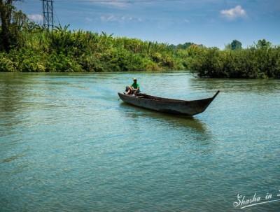世外桃源,一场真正的佛系旅行——老挝行走记