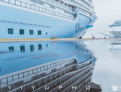 奢享海洋之旅,像霸道总裁一样去坐游轮吧!