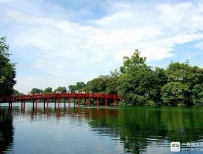 越南河内3天游,感受儒家文化对越南深远的影响
