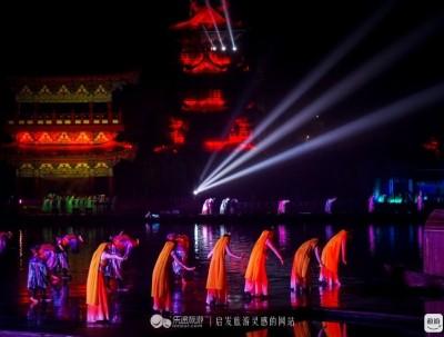 清明上河园:锦绣王朝,盛世画卷