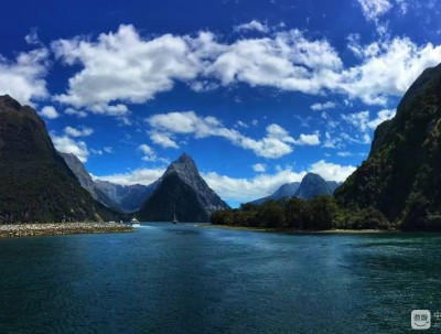 新西兰南岛