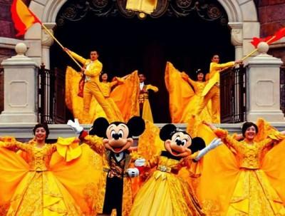 要去上海迪士尼的朋友注意了,攻略接好!