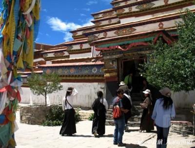 进藏必读|藏族民俗十大禁忌!