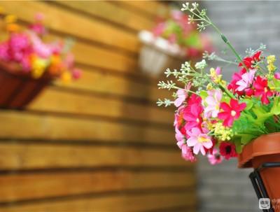竹溪漫居  长城脚下的木屋与庭院