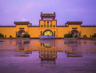 陕州瑰宝,民俗智慧中原绝活,在地坑院找到几近失传的...