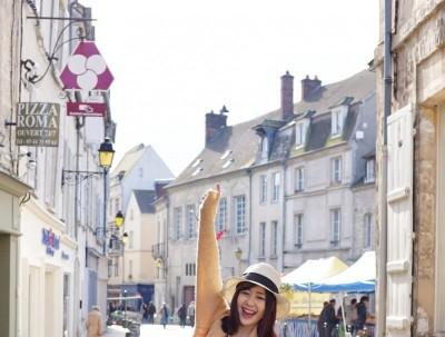 法国旅行|错过巴黎,也不要错过这些法国特色小镇
