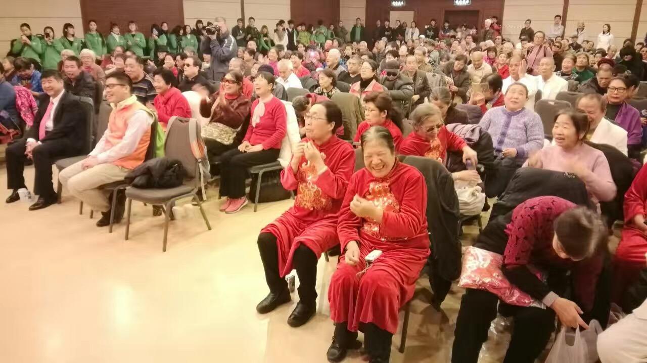 周末,京城大雾霾,什么事让中青旅、星巴克、渣打银行、F5的志愿者们紧急出动 . . ... ...